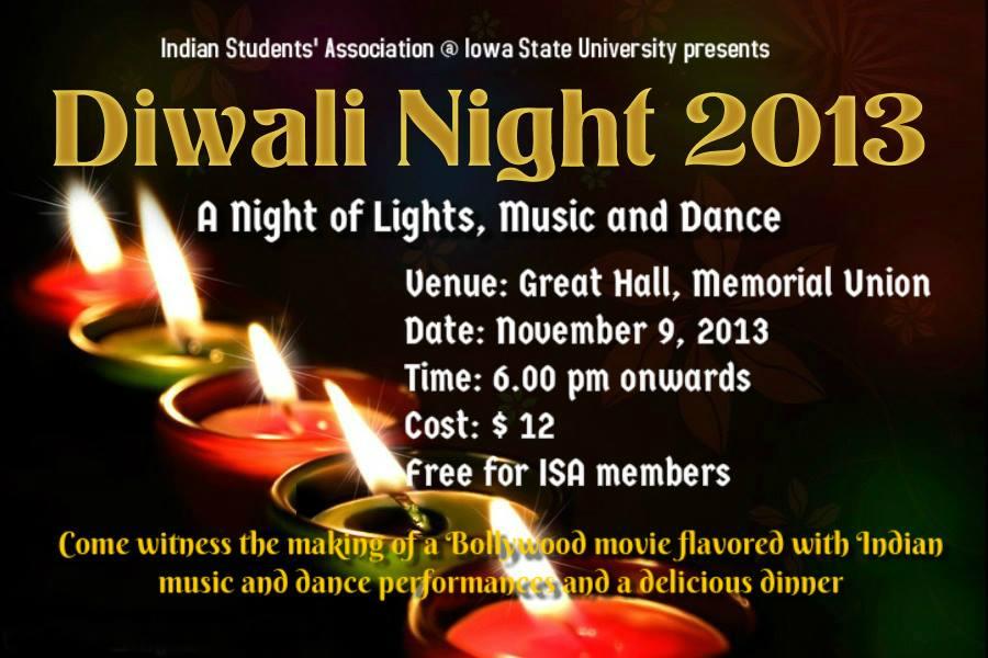 Kids Diwali Dance 2012 Part A - YouTube